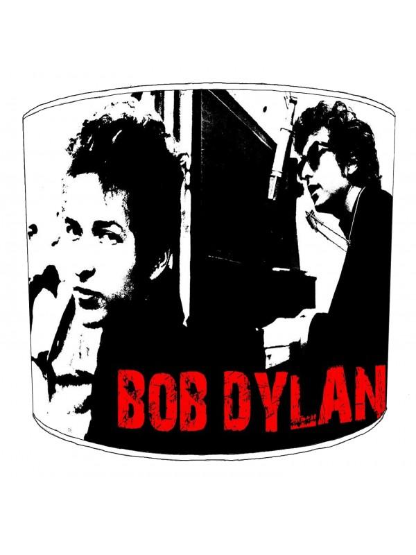 bob dylan lampshade 3