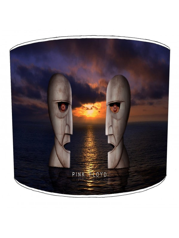 pink floyd the division bell lampshade