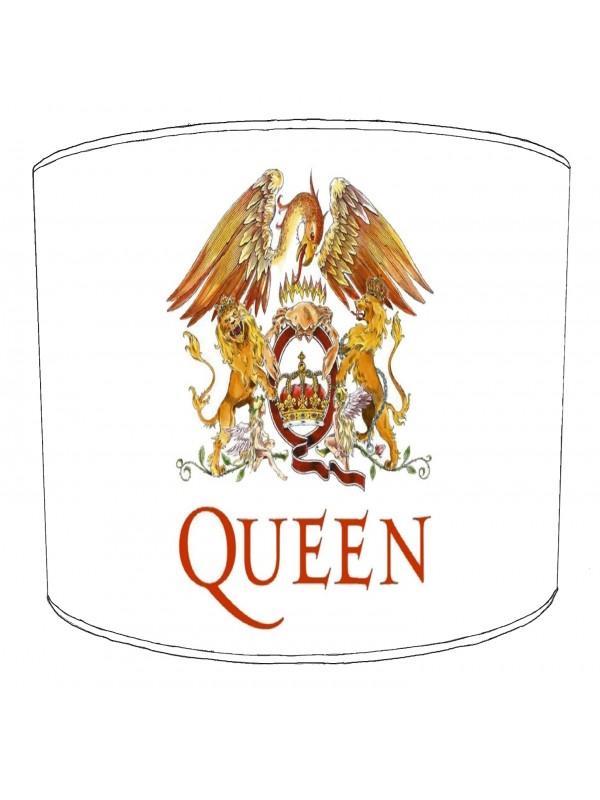 queen freddie mercury rock bands lampshade 3