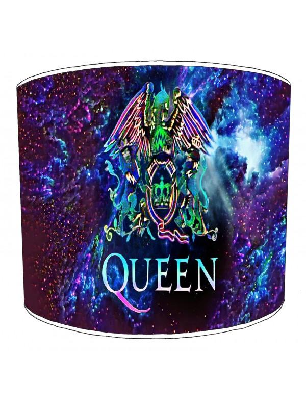 queen freddie mercury rock bands lampshade 5