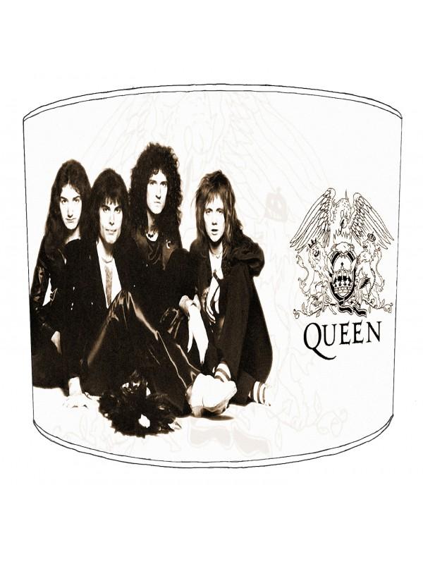 queen freddie mercury rock bands lampshade 6