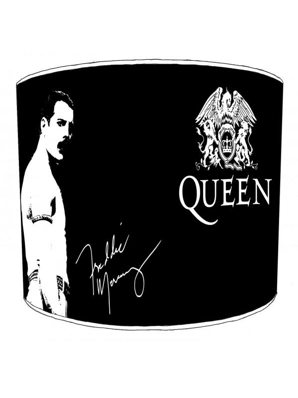 queen freddie mercury rock bands lampshade 8