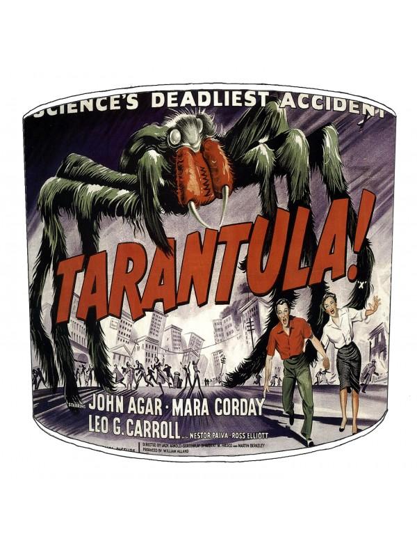 vintage horror films lampshade 37