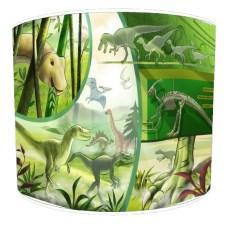 Dinosaurs Childrens Lampshades