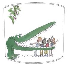 Roald Dahl Childrens Lampshades