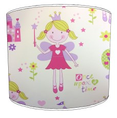 Girls Bedroom Childrens Lampshades