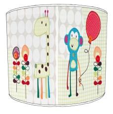 Nursery Childrens Lampshades