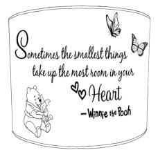 Quote Lampshades Childrens Lampshades