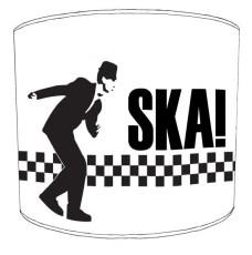 Ska Drum Shades