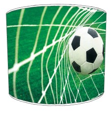 Sports Childrens Lampshades