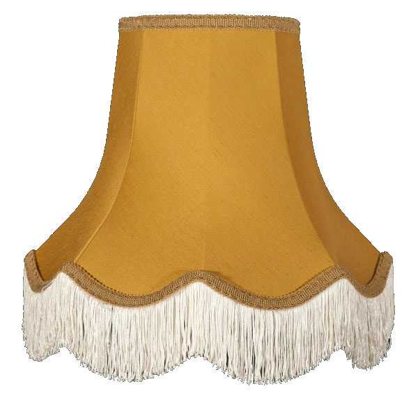 Gold lampshades ceiling lights wall lights table lamps fabric lampshades mozeypictures Gallery