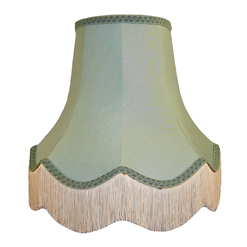 Fabric Wall Lamp Shades : Duck Egg Fabric Lamp shades, Ceiling Wall Lights Table Floor Lampshade eBay